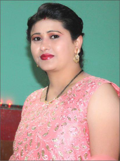 Monika Saini